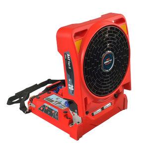 floor-standing fan / propeller / extraction / ventilation