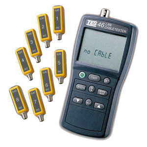 cabling tester