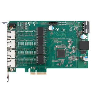 PCI Express interface expansion card