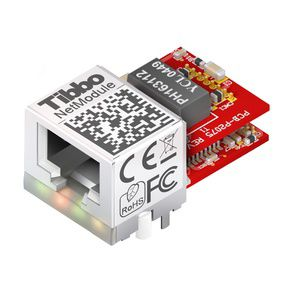 serial-to-Ethernet converter module