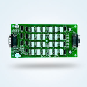 multi-axis motion control card