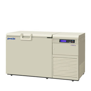laboratory freezer / ultra-low-temperature / chest / cryogenic