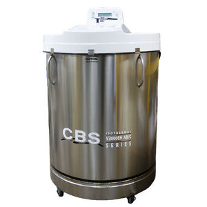cryopreservation tank