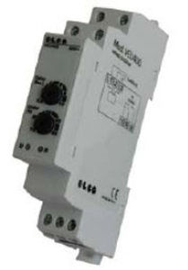 under-voltage protection relay