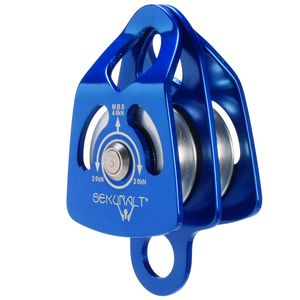 plug lifting pulley