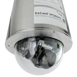surveillance camera / near-infrared / digital / Power-over-Ethernet