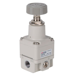 high-precision pressure regulator