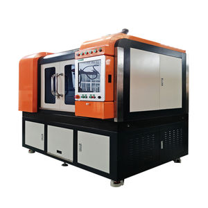 steel cutting machine / for stainless steel / for aluminum / for copper