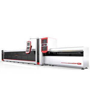 2D laser cutting machine