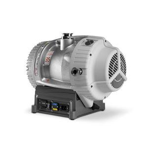 rotary vane vacuum pump / scroll / oil-free / single-stage