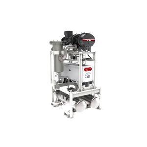 screw vacuum pump / dry / single-stage / ATEX