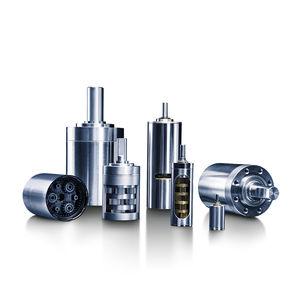 planetary gearhead / coaxial / 0.1 - 0.2 Nm / 0.2 - 0.5 Nm