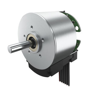 servomotor with speed controller