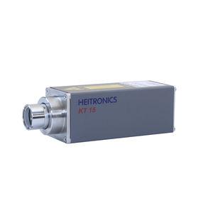 compact pyrometer