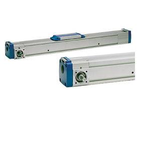 belt-driven linear unit