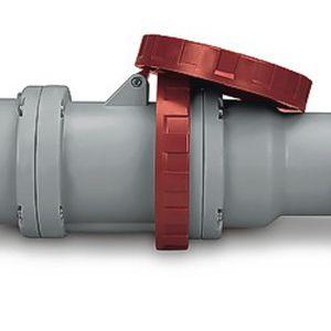 hazardous area plug and socket / IP67