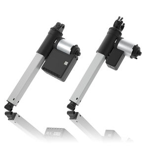 linear actuator / electric / compact / standard