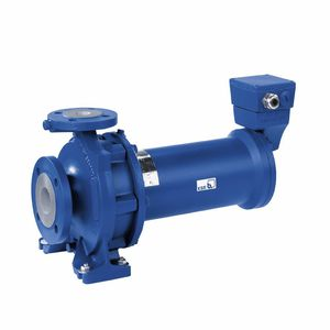 Central aspiration pump - All industrial manufacturers - Videos