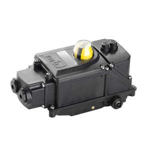 quarter-turn valve controller