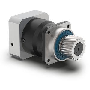pinion shaft gear reducer