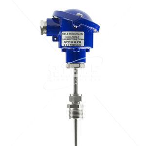 Pt100 temperature probe / Pt1000 / NTC / platinum resistive