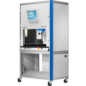 ultrasonic welding machine / for plastics