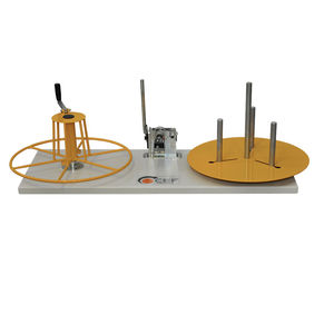 cable rewinder-winder / coil / for wires / cable drum