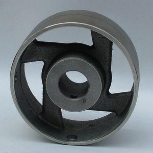 roller pulley / flat belt / V-belt / adjustable