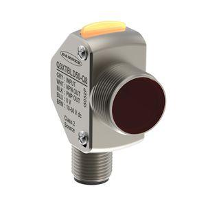 laser contrast sensor