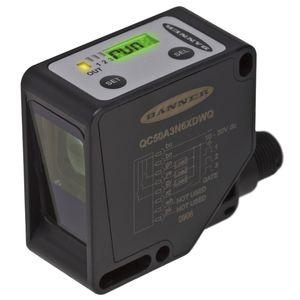 rectangular contrast sensor