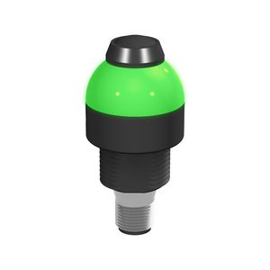 touch push-button switch / lighting / with indicator light / waterproof