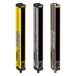 type 4 safety light curtain / multibeam / rugged / IP65