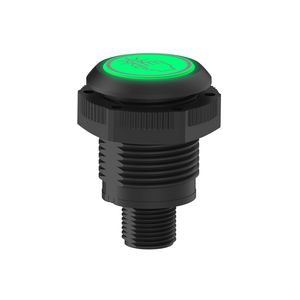 capacitive push-button switch
