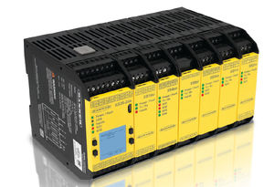 safety relay / programmable