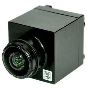 CCTV camera / full-color / CMOS / rugged