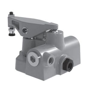 mechanical clamp