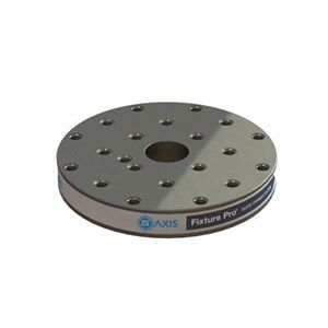 modular clamping plate