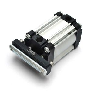 Double-acting actuator - All industrial manufacturers - Videos