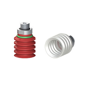 bellows vacuum suction cup
