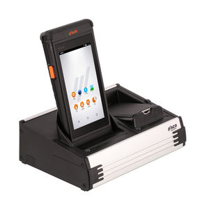 Android handheld computer