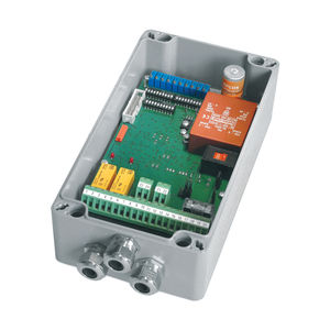 4-20 mA signal conditioner / amplifier / ultra-rugged / for strain gauges