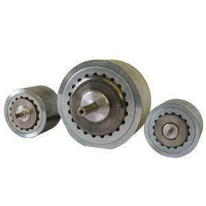 hysteresis clutch