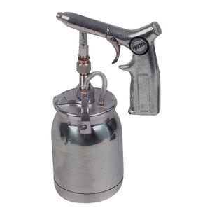 Sandblasting gun - All industrial manufacturers - Videos