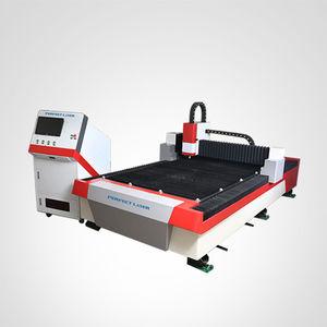 copper cutting machine / for titanium / for iron / fiber laser