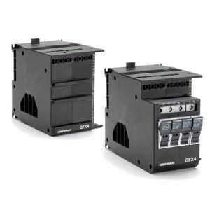 electronic power regulator
