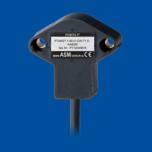 MEMS inclination sensor / 1-axis / 2-axis / analog