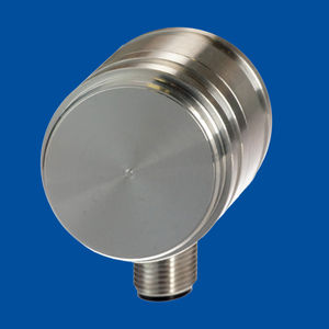 MEMS inclination sensor / 1-axis / 2-axis / 4-20 mA