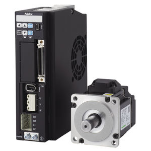 three-phase servo-drive / analog / control / for industrial applications