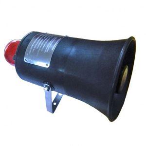 harsh environment alarm sounder