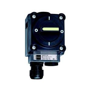 selector knob switch / single-pole / jumper / engine